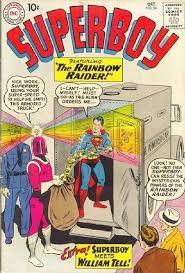 one vol 84 superboy vol 1 84 dc database fandom powered by wikia