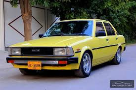 1982 toyota corolla for sale toyota corolla xe limited 1982 for sale in peshawar pakwheels
