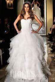 oleg cassini wedding dress oleg cassini a foreign american wedding dress designer