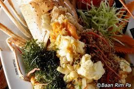 baan cuisine baan pa restaurant phuket patong restaurants dining