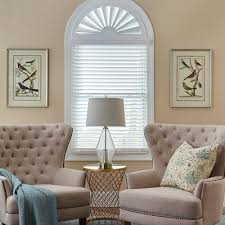 Wood Blinds For Arched Windows Custom Wood Window Arch Blinds Com