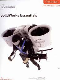 solidworks essentials 2013 areas of computer science software