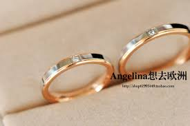 korean wedding rings jewelry ring spacer picture more detailed picture about free