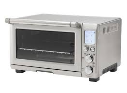 Toaster Oven With Toaster Breville Smart Oven Pro Bov845bss Toaster