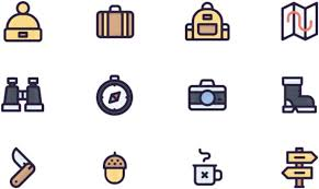 travel icons images 20 awesome free travel tourism iconsets you can download hongkiat jpg