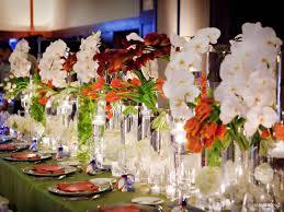 centerpieces beautiful modern wedding centerpieces 49 contemporary wedding