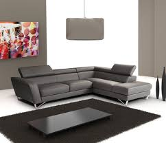 Colored Sectional Sofas by Sparta Italian Leather Sectional Sofa Leather Sectionals