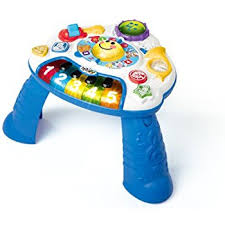 table toys play table baby einstein discovering music activity table amazon co uk baby