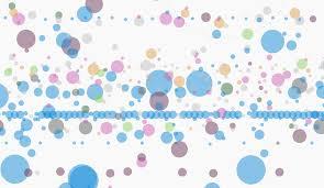 interactive graphic every active satellite orbiting earth u2014 quartz
