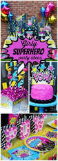 512 best superhero birthday party images on pinterest birthday