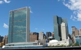 siege des nations unis durable com les objectifs du millénaire rêve ou réalité