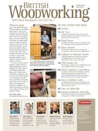 british woodworking magazine on the app store