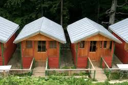 house dorms