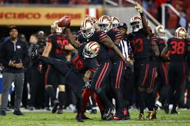 Flag Football San Francisco Golden Nuggets 49ers Are Losing Games Better Than Last Year