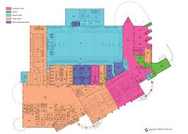 Physical Therapy Clinic Floor Plans Elkhart Health Fitness Aquatics And Community Center