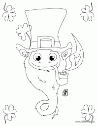 squinkie coloring pages 313709