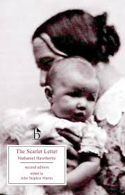 the scarlet letter second edition broadview press
