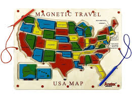 Map Of Usa Game by A Kid Place Furniture Toys And Essentials For Kids Of All Ages