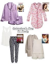 galentine u0027s day pajama party ideas u2022 a sparkle factor