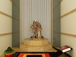 home temple interior design pooja room interior design mandir in home room