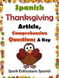 25 best thanksgiving el dia de accion de gracias