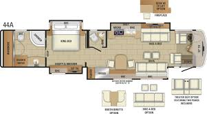 front living room 5th wheel floor plans home design kaoiz