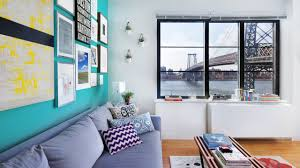 decorating ideas for rental apartments bright and black and