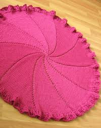 free knitting pattern quick baby blanket afghan in the round knitting patterns in the loop knitting