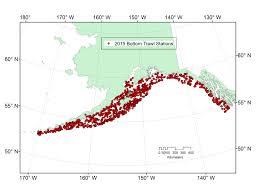 Gulf Of Alaska Map Gulf Of Alaska Survey