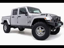new jeep truck 2018 2018 jeep wrangler pickup release date youtube