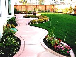 Home Landscape Garden Garden Ideas Front House Inspiring Garden And Landscape