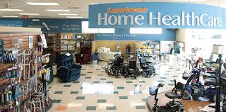 About Lawtons Home HealthCare - Home health care furniture