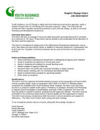 senior graphic designer job description sample and graphic design