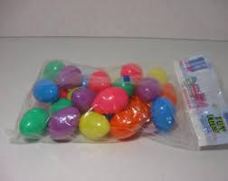 fillable easter eggs plastic eggs etsy