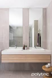best 25 oak bathroom ideas on pinterest cream modern bathrooms bathroom vanity in ravine natural oak bathroom vanity top will also be in 20mm white