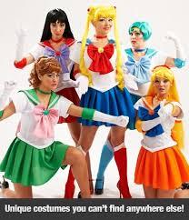 Halloween Costumes Sailor Moon 9 Cosplay Sailor Moon Images Sailor Moon