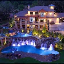 house with pools 15 luxury homes with pool millionaire lifestyle home