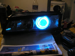 nissan skyline xenon lights xenon hid lights conversion for r32 page 5 tutorials diy