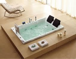 bathtubs idea outstanding two sided bathtub 2 sided alcove tub