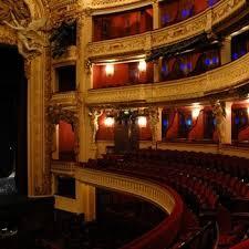 la chambre philharmonique tricentenaire de l opéra comique remonter l opéra français