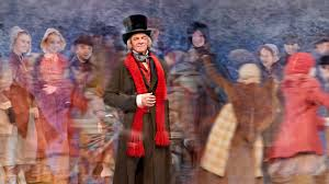 a christmas carol theatrecalgary