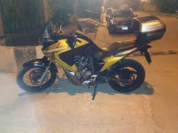 honda transalp for sale honda transalp xl700v 2008 65000 egp motorcycles