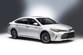 lexus es vs toyota avalon 2018 toyota avalon pricing for sale edmunds