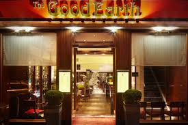 Good Earth Home Decor Quality Chinese And Cantonese Food London Knightsbridge Esher
