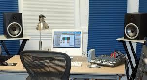 small music studio setting up a small recording studio update transom
