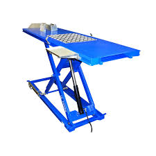 Motorcycle Bench Lift As 7607 Motorcycle Scissor Lift Automotech Services Limited