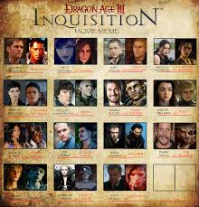 Dragon Age Meme - the dragon age inquisition movie meme by crisurdiales on deviantart