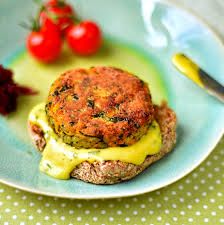 courgette cuisine carrot courgette and halloumi burgers with chive aoili the circus
