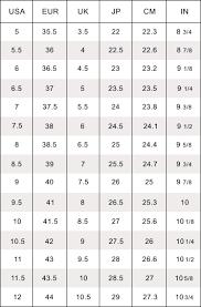 shoe size chart india vs uk customer care nine west