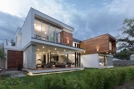 arquitectura designs a contemporary home in cuenca ecuador
